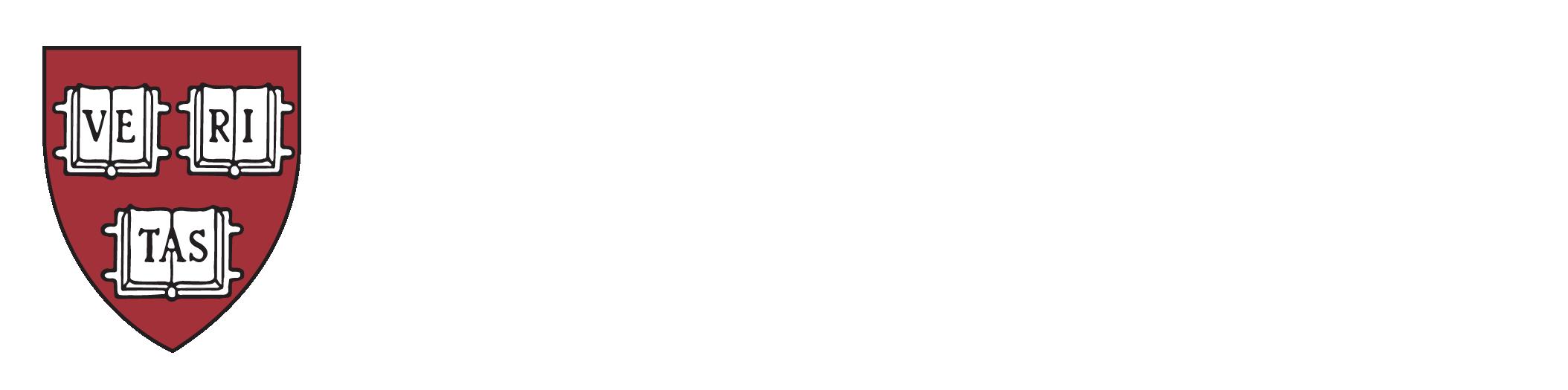 Faculty of Arts & Sciences insignia